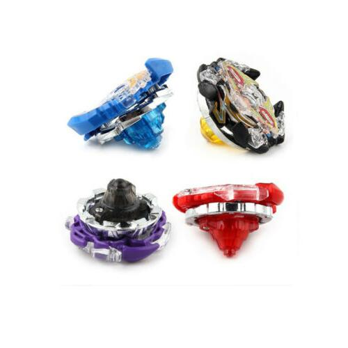 Burst Beyblade Battle W/ Launcher Game Starter Tops
