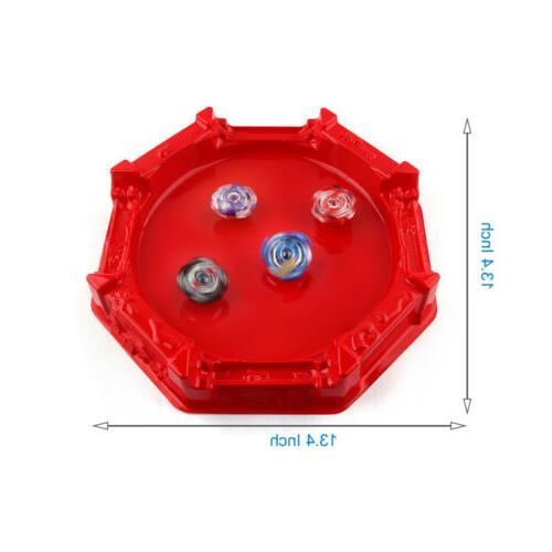 Burst Beyblade W/ Game Starter Set Tops