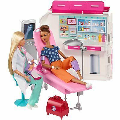 Barbie Care