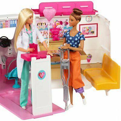 Barbie Clinic