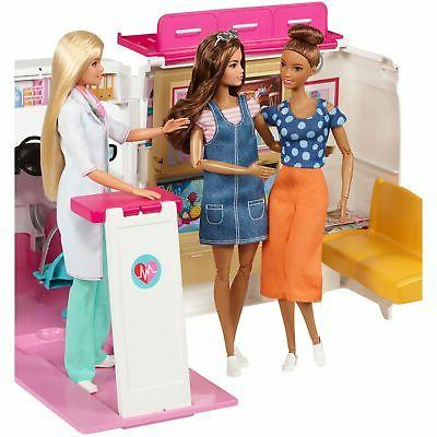 care clinic playset