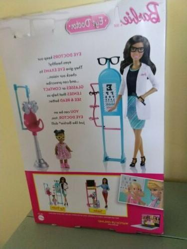 Barbie Doll of color New to