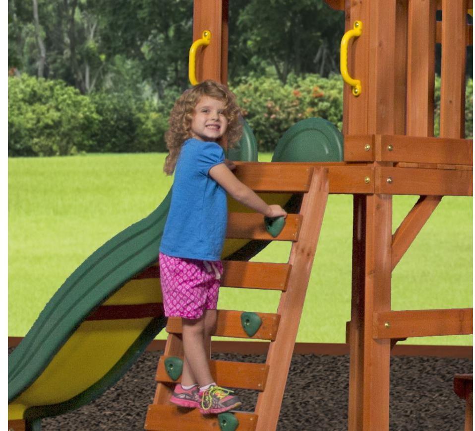 Backyard set Playground