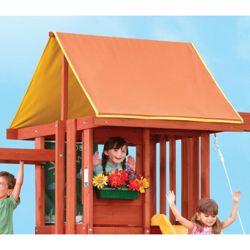 Cedarbrook Wooden KidKraft