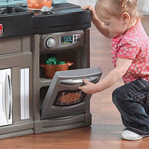 Step2 Best Kitchen Playset