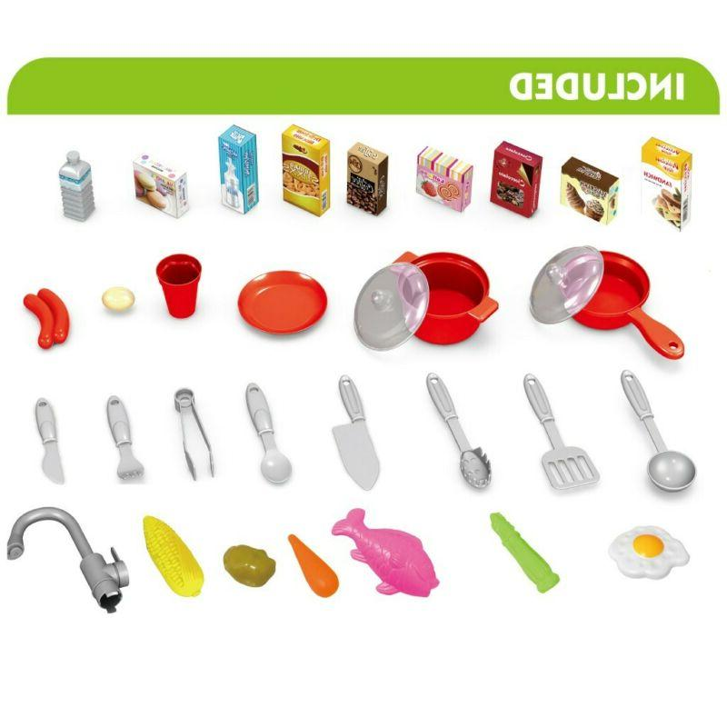 Child Chef Set Gifts