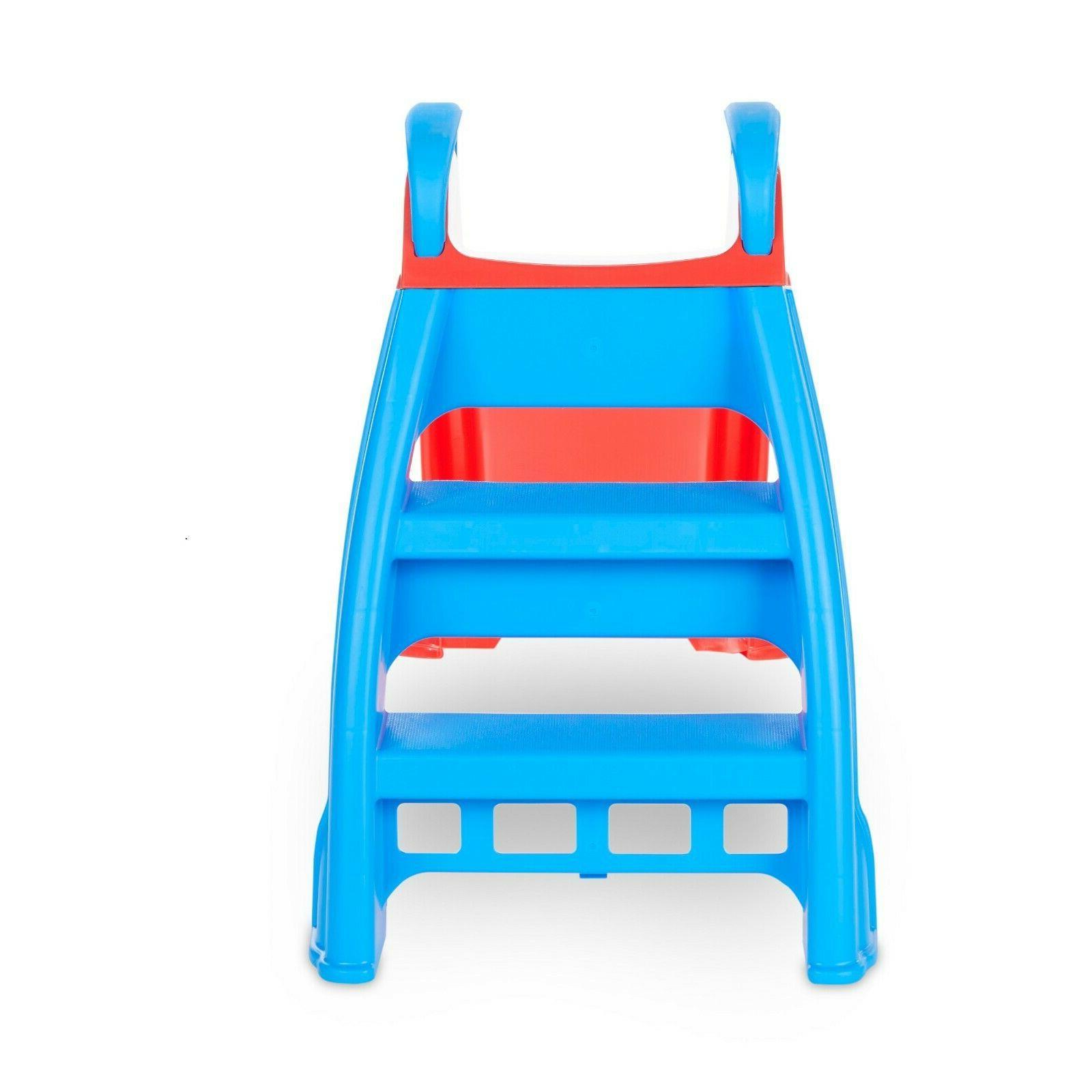 Children Foldable Activity Little Indoor Playset For Kids