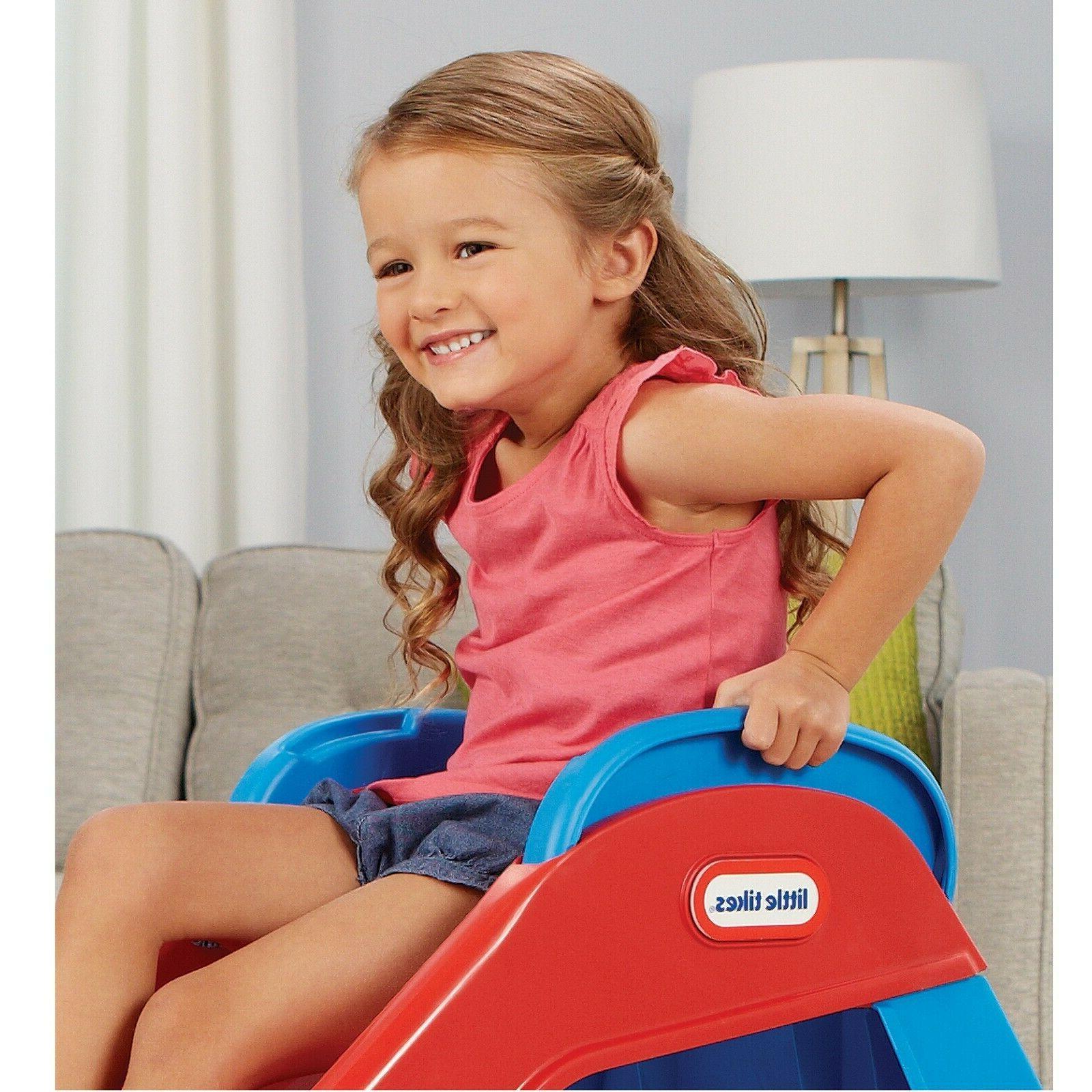 Children Activity Little Tikes Indoor Outdoor Playset For Kids