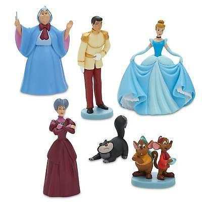 Disney Set Anniversary Playset