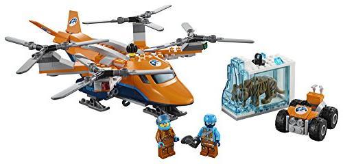 LEGO City Transport