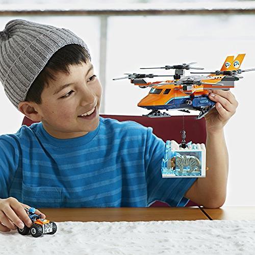 LEGO Air Transport