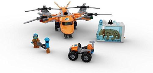 LEGO City Arctic Transport 60193 Building Kit