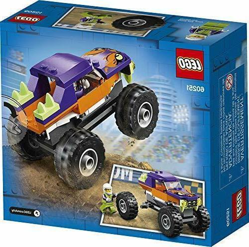 LEGO 60251 Playset Building 55 Pieces