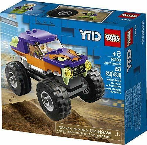 LEGO Monster 60251 Playset 55