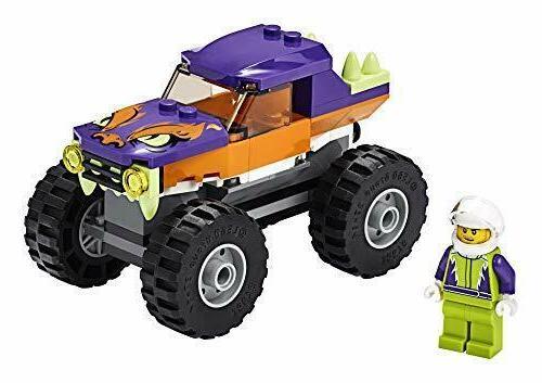 LEGO 60251 Building Kit 55 Pieces