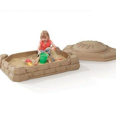 Step2 Sandbox - Outdoor Set