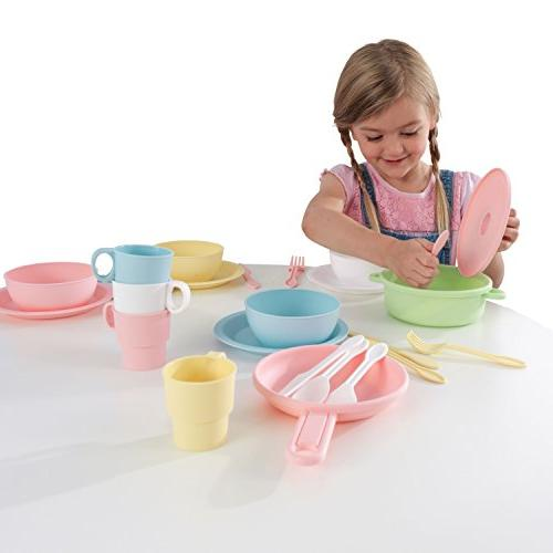 KidKraft 27pc Cookware -