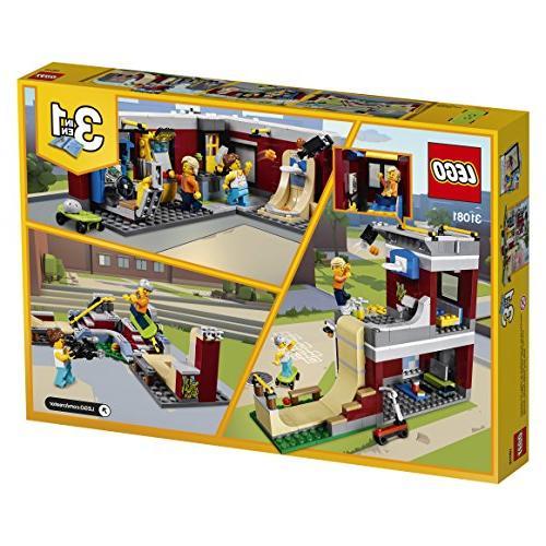 LEGO Creator Skate House 31081 Kit
