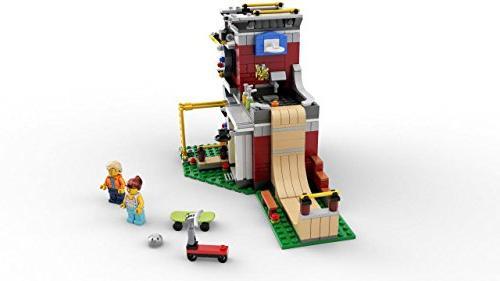 LEGO Skate Kit