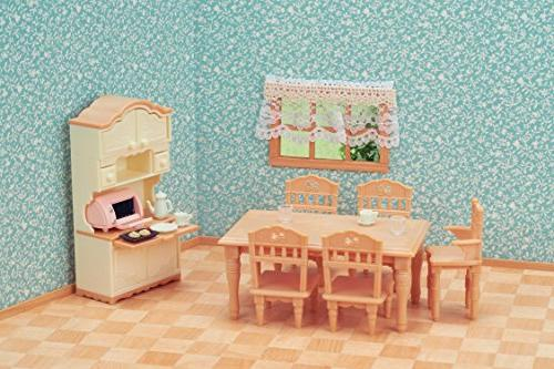 Calico Room Set