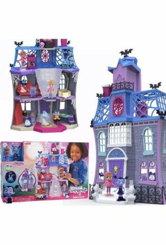 disney jr vampirina scare b and b