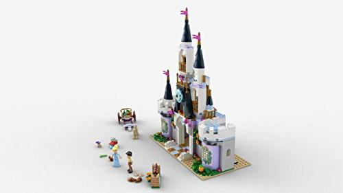 LEGO Princess Cinderella's Dream Castle 41154 Kit