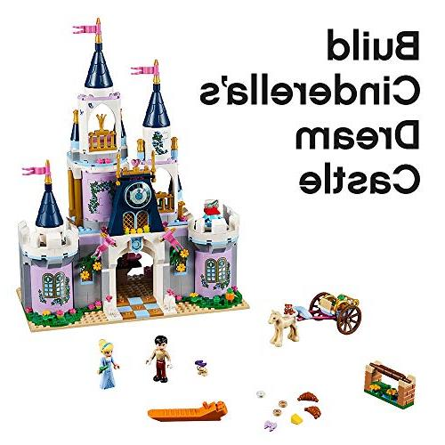 LEGO Princess Dream Castle 41154 Kit