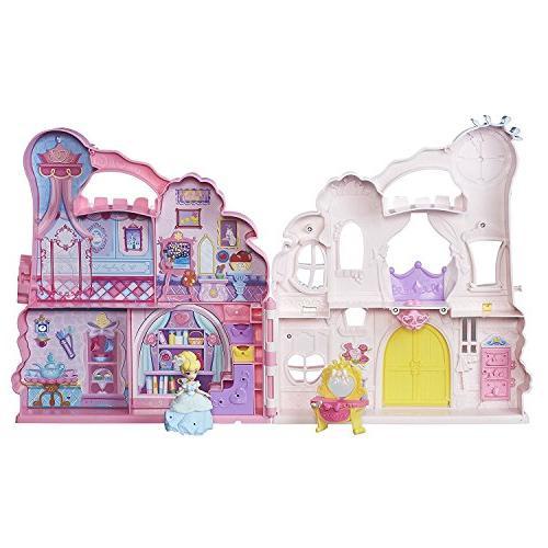 disney princess little kingdom play