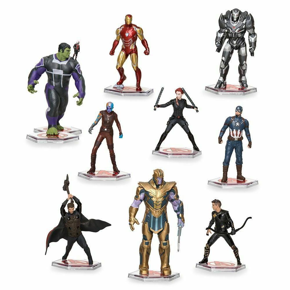 Disney Marvel's Avengers Deluxe