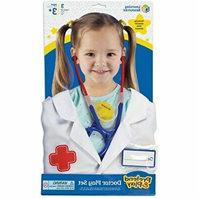 Doctor Play Set, Play, 3 Ages Games