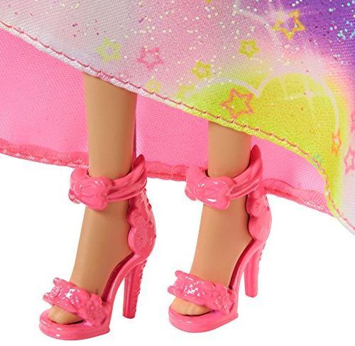 Barbie Dreamtopia Fairytale Up Blonde