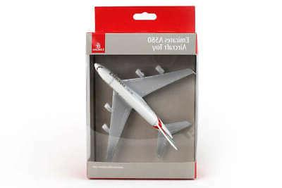 Daron A380 Authentic Detail Model Replica Airplane