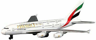 emirates a380 authentic detail diecast model replica