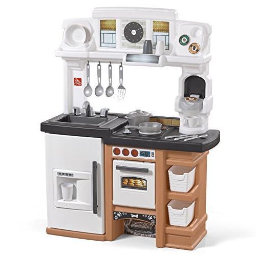 espresso bar kitchen play