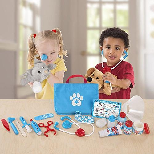 """& Play Animal People Play Sets, Pieces, H x 13.5"""" W"""
