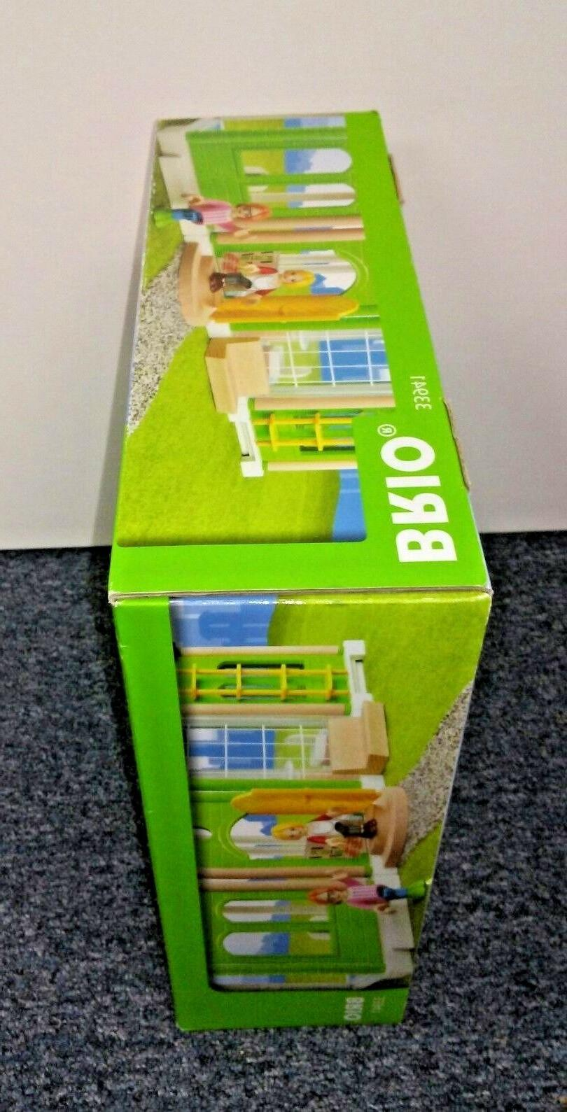 46pc Family House 33941 New complete original box FREE