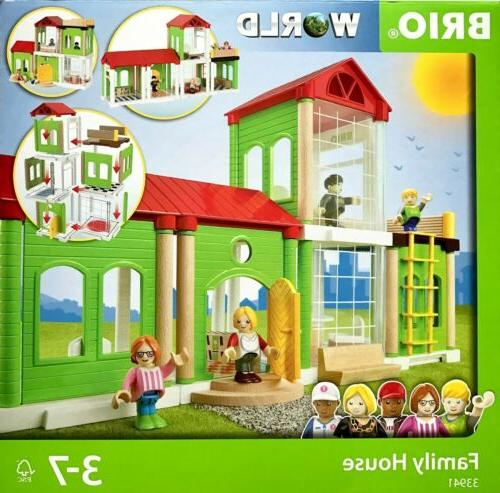 family house 33941 complete