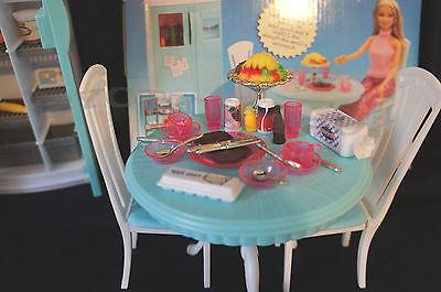 FANCY LIFE Size DINING Area PLAYSET