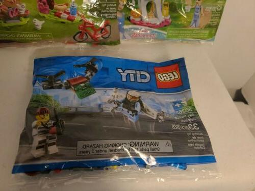 Lego fig and play sets grab Of