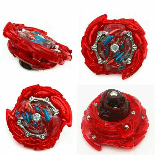 Flare Dragon Sen Burst Beyblade GT B-146 Starter with