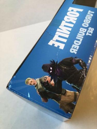 Jazwares Fortnite Raven Turbo 2 Figure SHIPPING