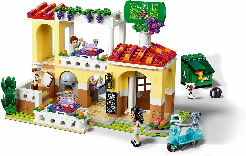 LEGO Friends Heartlake 624 pieces
