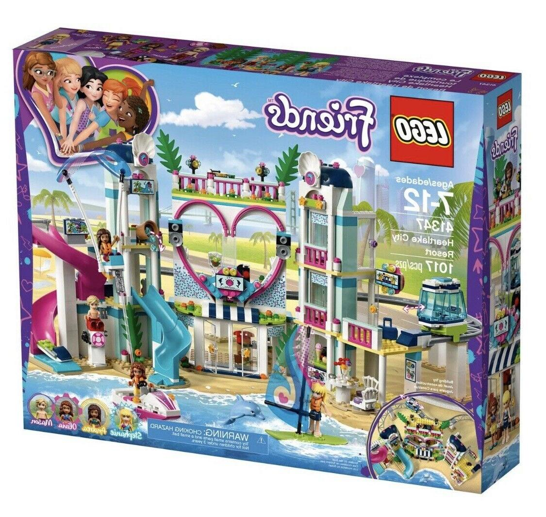 LEGO® Waterpark Building Sets for