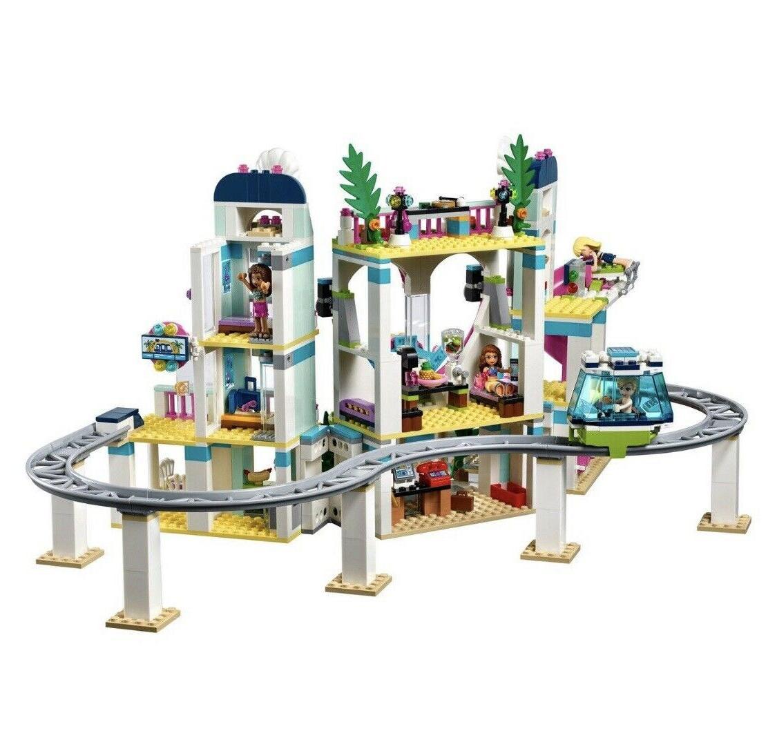 LEGO® Waterpark Resort Sets
