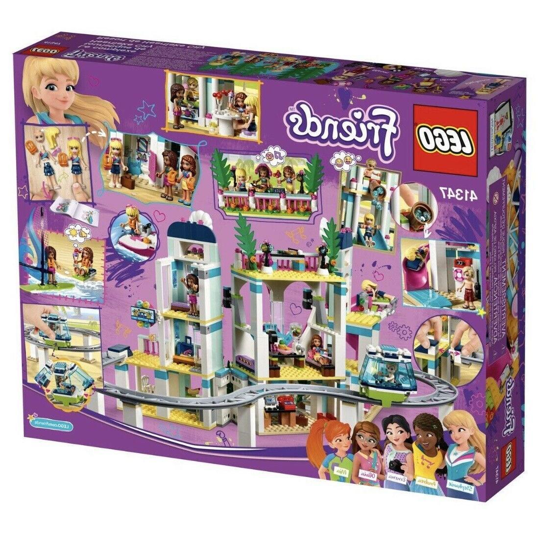 LEGO® Friends Heartlake City Waterpark Sets for Girls
