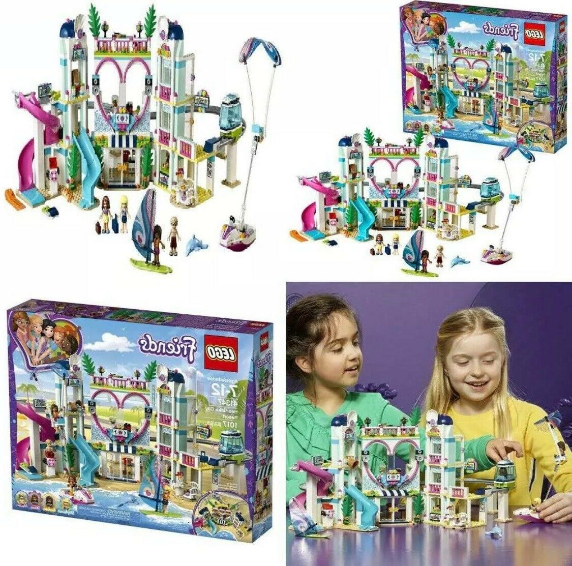 LEGO® Waterpark Sets for Girls 1017P