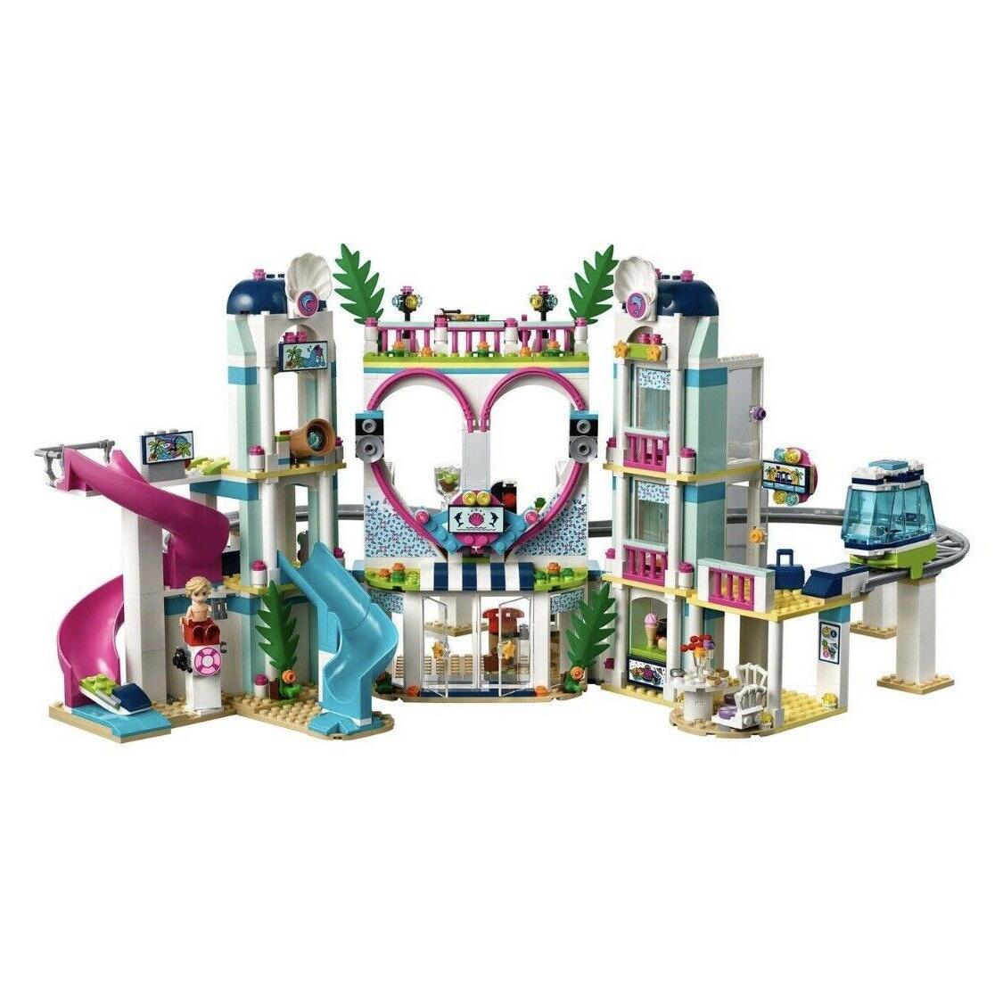 LEGO® Friends City Waterpark Building Sets