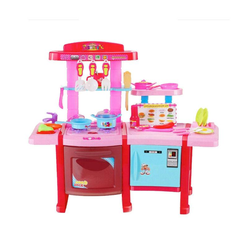 Funny Play With Kids Playset Toy