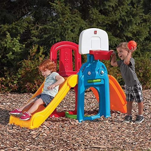 Step2 Game Sports Climber And
