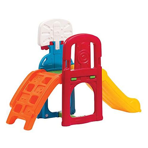 Step2 Game Climber And